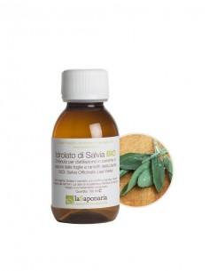 Idrolato di Salvia Bio 100 ml