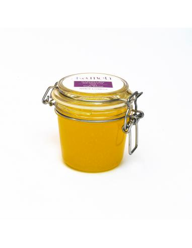 Marmellata da doccia arancia e cannella Kameli - Wingsbeat