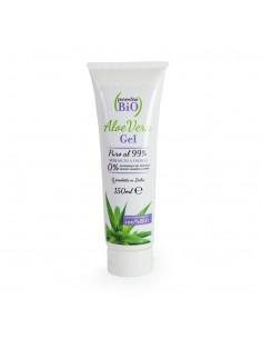 Gel Aloe Vera puro al 99% spremuto a freddo