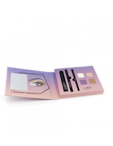Palette occhi Desert Dream puroBIO cosmetics