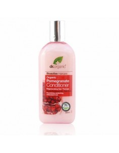 Organic Pomegranate Conditioner Dr Organic - Wingsbeat
