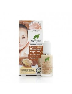 ORGANIC ARGAN STEM CELL ANTI-AGING SYSTEM