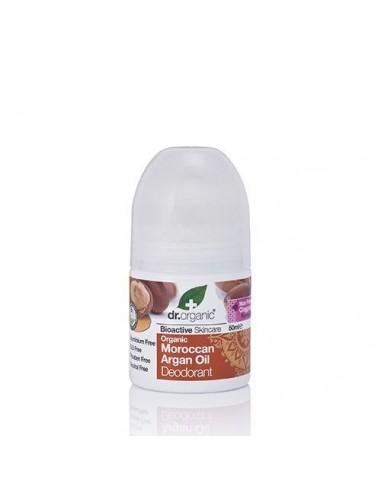 Organic Argan Deodorante Dr Organic - Wingsbeat
