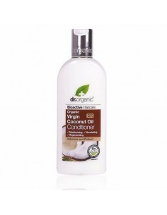 ORGANIC VIRGIN COCONUT  CONDITIONER