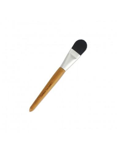 Pennello per fondotinta n° 4 -Pinceau Pro Fond Teint- Couleur Caramel - Wingsbeat