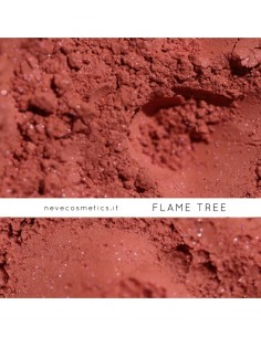 Blush Minerale Flame Tree Neve Cosmetics - Wingsbeat