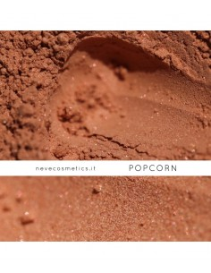 Blush Minerale Pop Corn Neve Cosmetics - Wingsbeat