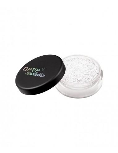 Cipria Minerale Cannes di Neve Cosmetics - WIngsbeat