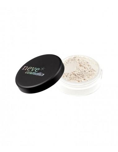 Cipria Minerale Nude di Neve Cosmetics - WIngsbeat