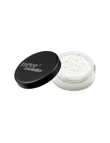 Cipria Minerale Matte di Neve Cosmetics - WIngsbeat