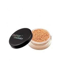 Correttore Minerale Peach di Neve Cosmetics - Wingsbeat
