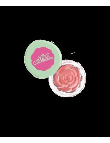 Blush Garden Tuesday Neve Cosmetics - Wingsbeat