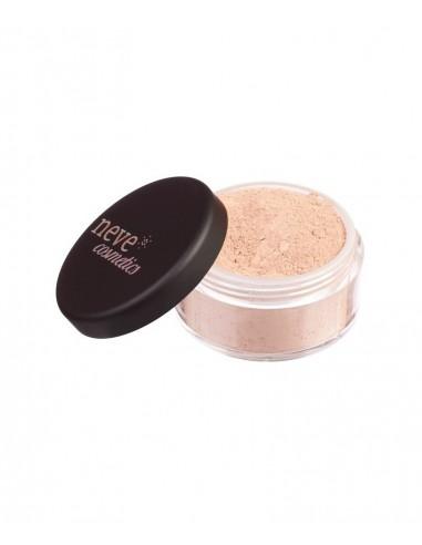 Fondotinta Minerale Light Rose di Neve Cosmetics - Wingsbeat
