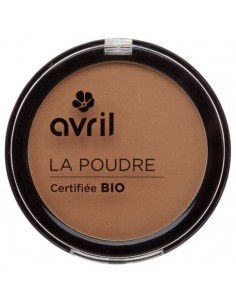 Bronzer Certificato Bio