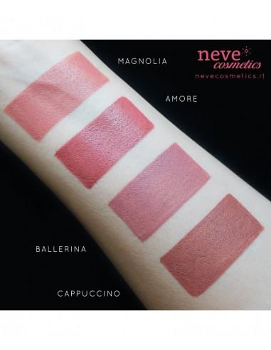 Pastello labbra Ballerina Neve Cosmetics - Wingsbeat