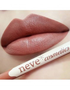 Pastello labbra Cappuccino Neve Cosmetics|Wingsbeat