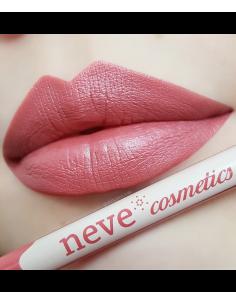 Pastello labbra Amore  Neve Cosmetics - Wingsbeat