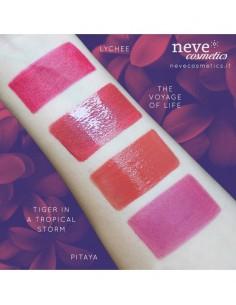 Pastello labbra Lychee Neve Cosmetics - Wingsbeat