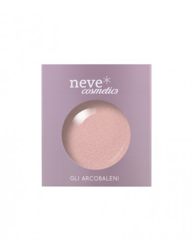 Blush in cialda White Tea Neve Cosmetics - Wingsbeat