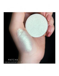 Ombretto in cialda Matcha Neve Cosmetics - Wingsbeat