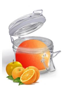 La Medusa Arancione - Sapone Morbido a Base di Alghe e Zucchero