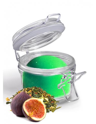 La Medusa Verde – Sapone Morbido A Base Di Alghe e Zuccherodi Volga Cosmetici - WIngsbeat