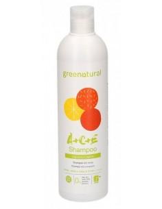 Shampoo Energizzante A+C+E