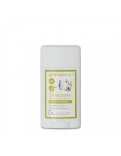 Deodorante Acido Ialuronico Gel Roll-on - Melograno di Greenatural - Wingsbeat