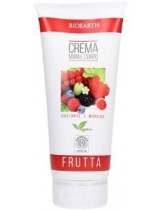 Crema Mani e Corpo Frutta