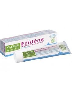 Eridène - Dentifricio sbiancante alito fresco