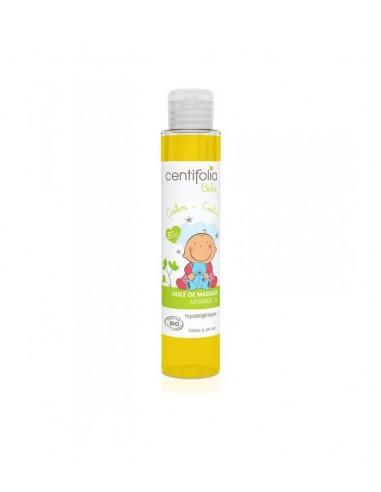Olio da Massaggio Bebè Centifolia - Wingsbeat