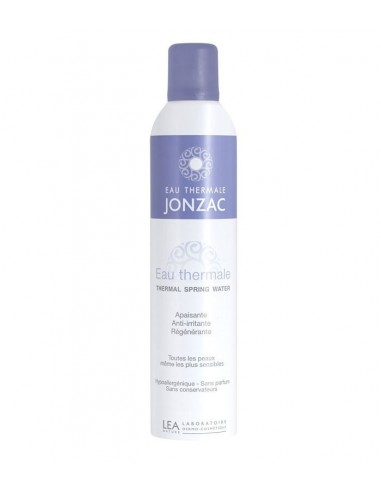 Acqua Termale In Spray Eau Thermale Jonzac