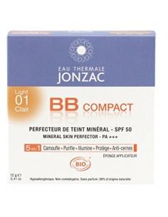 Jonzac BB Compact SPF50 - Clair