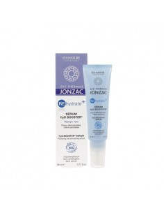 Jonzac Rhydrate Plus Siero H2O Booster