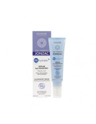 Jonzac Rhydrate Plus Siero H2O Booster - Eau Thermale Jonzac - Wingsbeat