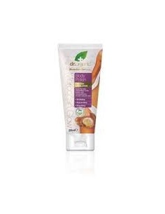 Organic M-Glow Tan Body Polish