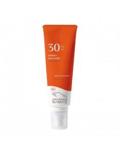 Spray Solare Viso e Corpo SPF30