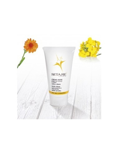 Crema Mani  75 ml - Setarè - Wingsbeat