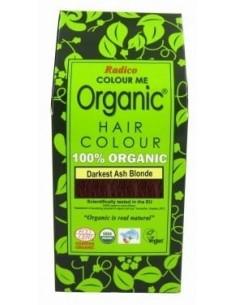 Tinta vegetale biologica  Biondo Cenere scurissimo Radico - Wingsbeat