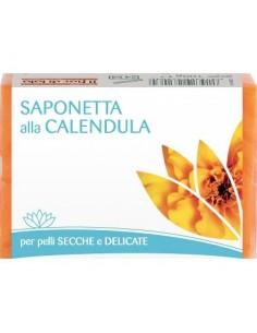 Saponetta alla Calendula