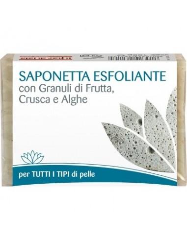 Saponetta Esfoliante - Fior di Loto - Wingsbeat