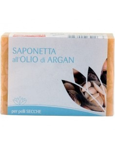 Saponetta all'Olio di Argan