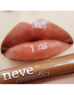 Gloss Dama con l'Ermellino Neve Cosmetics - Wingsbeat