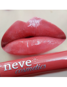 Gloss Dancers in Pink Neve Cosmetics - Wingsbeat