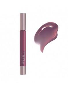 Gloss Plum Brandy Neve Cosmetics - Wingsbeat