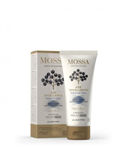 Peeling Mask - Mossa - Wingsbeat