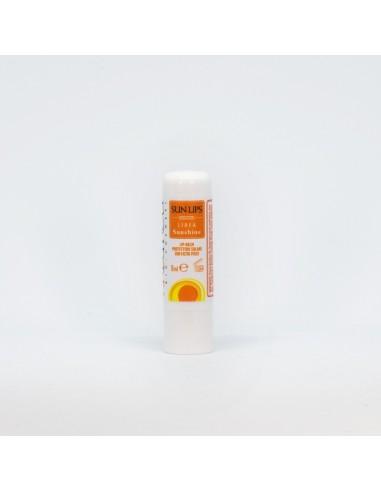 Sun Lips Protettivo Labbra - Kamelì - Wingsbeat