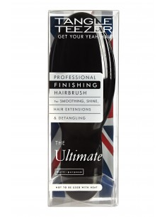 TT THE ULTIMATE BLACK/GREY - TANGLE TEEZER -Wingsbeat