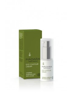 Eye Contour Cream - Madara - Wingsbeat
