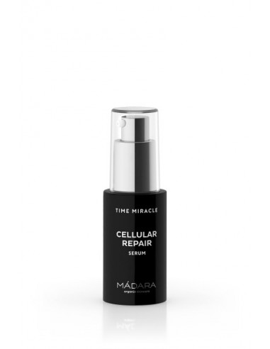 Time Miracle Cellular Repair Serum - Mádara - Wingsbeat